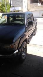 Ford Ranger 2007 4x4 Diesel - 2007