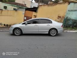 Civic 2010 lxl automático GNV injetável - 2010