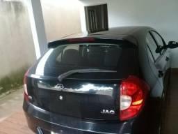Jac 3 hatch 2012 - 2012