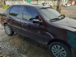 Carro siena 2005 1.0 9.000 reais - 2005