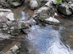Chácara Com Água 3750m²-Córrego, Cercada, Energia, 2 km centro de Aragoiânia