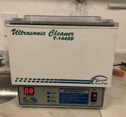 Ultrasonic Cleaner T 1440 em santa cruz do sul