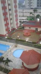 Terreo, apartamento 3d, px. Nacoes Unidas e Camelias, área de lazer completo,