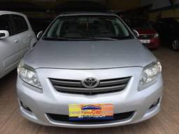 Toyota Corolla Sedan XEi 1.8 16V (GNV) (aut) - 2009