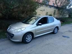 Peugeot 1.4 completo - 2011