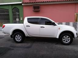 L200 Triton HLS FLEX 2.4 manual 4x2 2015 - 2015