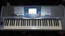 Teclado Yamaha PSR-1100 (leia anúncio)