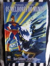 Batman e Superman os melhores do mundo