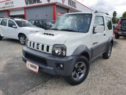 JIMNY 2017/2018 1.3 4ALL 4X4 16V GASOLINA 2P MANUAL - 2018