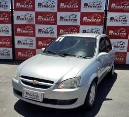 Gm Chevrolet classic 2011 completo financio sem entrada - 2011