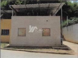 Casa à venda com 2 dormitórios em Centro, Bugre cod:471933