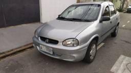 Classic Corsa Sedan Life Flex 1.0