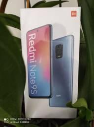 Top toop... Redmi note 9 da Xiaomi.. novo lacrado Garantia cartão