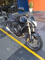 Cb Hornet 600cc 2012