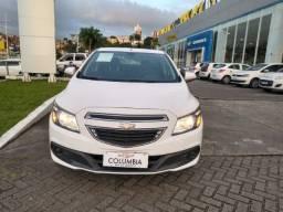 Chevrolet Prisma 1.4 8V LT 14/15 FLEX