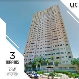 2 Quartos 1 Suite Proximo ao Buriti Shopping (Preço Promocional)