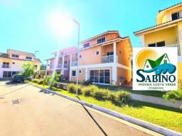 Casa 3 quartos (2 suítes) com sótão, reserva do sahy, Costa Verde, Mangaratiba RJ