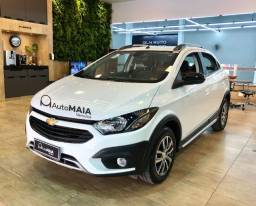 Chevrolet Onix 1.4 Activ Completo com Central Multimídia Top!!!