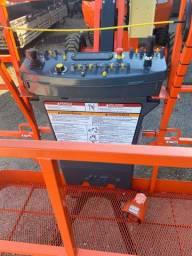 Vendo caixa do controlbox cesto plataforma 450Aj