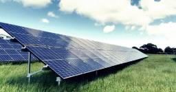 Kit Energia Solar Fotovoltaica Redução de até 95% na conta de luz!