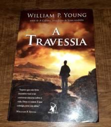 Livro A Travessia