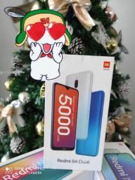 U*R*G*E*N*T*E Redmi 8A da Xiaomi... Novo lacrado Garantia cartão