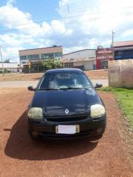 Renault Clio RT 1.0 16V 2001/2001