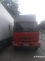 MB 1215 só  troca em truck não e venda