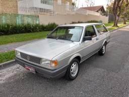 VW Parati CL 1.8 1993 Relíquia