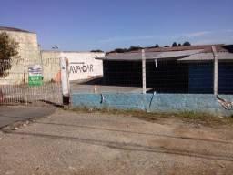 Terreno comercial São Braz
