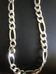 Cordão de prata 925 - prata pura