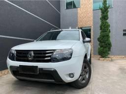 Renault Duster - 2015 automática