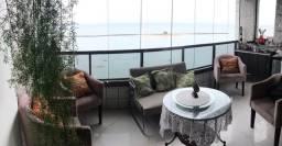 Apartamento vista para o mar . Bairro novo