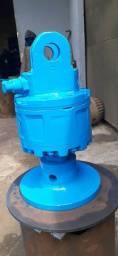 Giro rotator florestal TMO Revisando