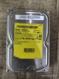 HD para PC SATA 1,5TB (aceito cartão)