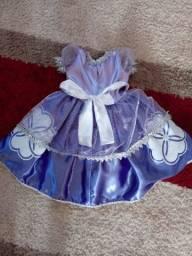 Vestidos da Princesa Sofia