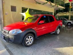 Fiat Strada Freedom 1.4 CD 2019 estado zero