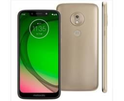 Vendo-Smartphone Motorola Moto G7 Play 32GB - Dourado