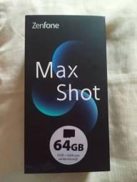 Smartphone Asus Max shot