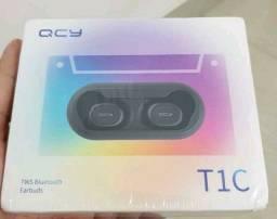 Fone  Bluetooth QCY T1C