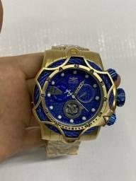 Relógios Invicta ou Rolex