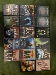 Lote de DVD's  Originais