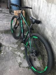 Uma bike top 1200 reias