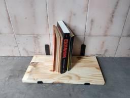 Título do anúncio: Prateleira de madeira