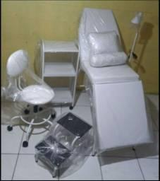 Kit para sala de estética