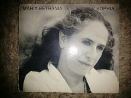 CDs Maria Bethânia