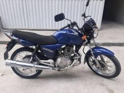Honda/CG 150 Titan ESD 2005