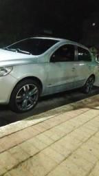 Vendo ou troco rodas 17 BMW furacão Volkswagen