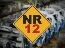 Título do anúncio: Engenheiro Mecânico, Laudos Técnicos e A.R.T. para adequações de máquinas NR 12