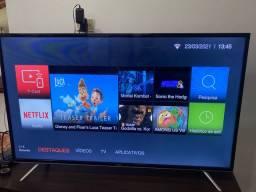 Smart Tv 49 polegadas